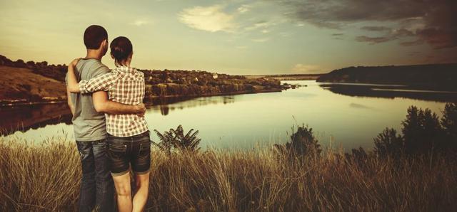 Sự kết nối là chìa khóa của hôn nhân hạnh phúc.