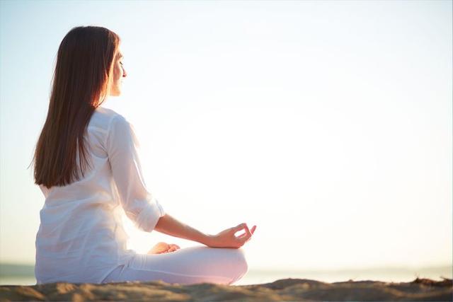 Thiền định là bí quyết đạt tới cuộc sống hạnh phúc, viên mãn.