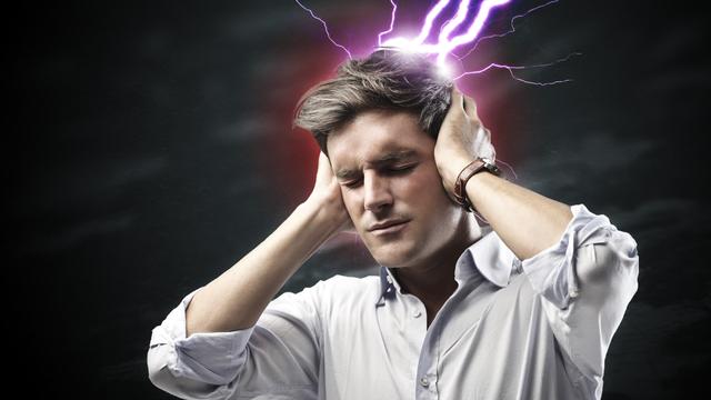 Khoảng 12% người Mỹ bị chứng đau nửa đầu. Các nhà khoa học tin rằng có mối liên hệ giữa đau nửa đầu, lo lắng và trầm cảm.