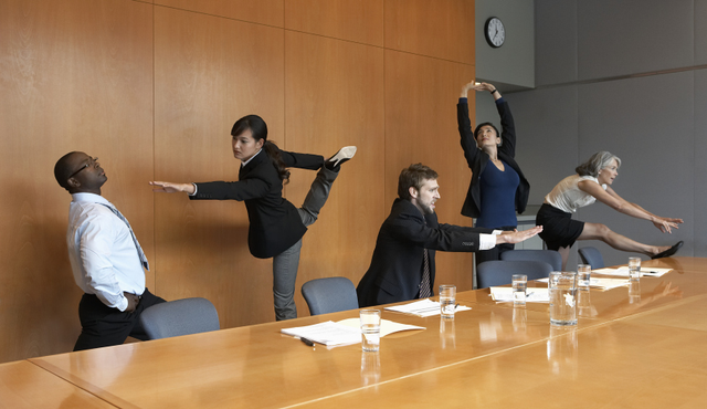 Để không rơi vào tình trạng mất cân bằng giữa công việc và cuộc sống bạn nên biết 10 phương pháp tận dụng thời gian hiệu quả sau giờ làm này - Ảnh 2.