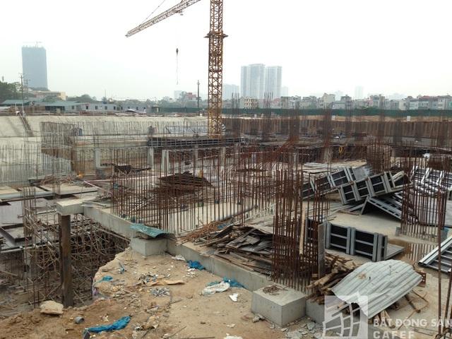 Hiện nay, căn chung cư Roman Plaza đang được giới thiệu ra thị trường với giá dự kiến 28 triệu đồng/m2.