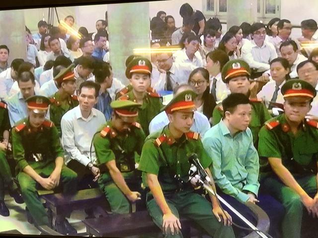 Xét xử vụ Hà Văn Thắm sáng 28/8: 51 bị cáo cùng hơn 720 người liên quan - Ảnh 1.