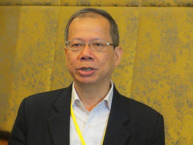 Nguyễn Chí Thành, Chánh văn phòng Hiệp hội An toàn thông tin Việt Nam: Cuộc chiến giữa người bảo vệ an toàn thông tin và kẻ có dụng ý xấu có thể sẽ không có điểm dừng cuối