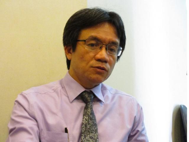 """Ông Trần Việt Anh: """"Có trên 300 lao động đã là doanh nghiệp lớn. Điều này rất bất hợp lý!"""""""