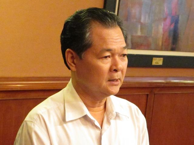 """Ông Trương Minh Hoàng: """"Phải tăng cường kiểm soát rượu, bia""""."""
