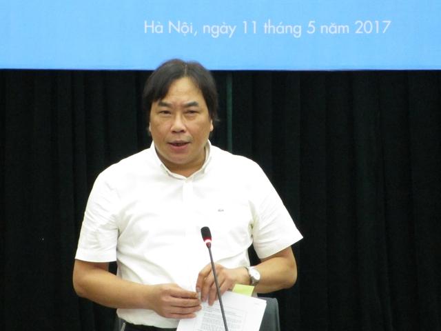 """Ông Nguyễn Phương Nam: Vụ Thiên Ngọc Minh Uy sẽ có những kết thúc rất nhanh""""."""