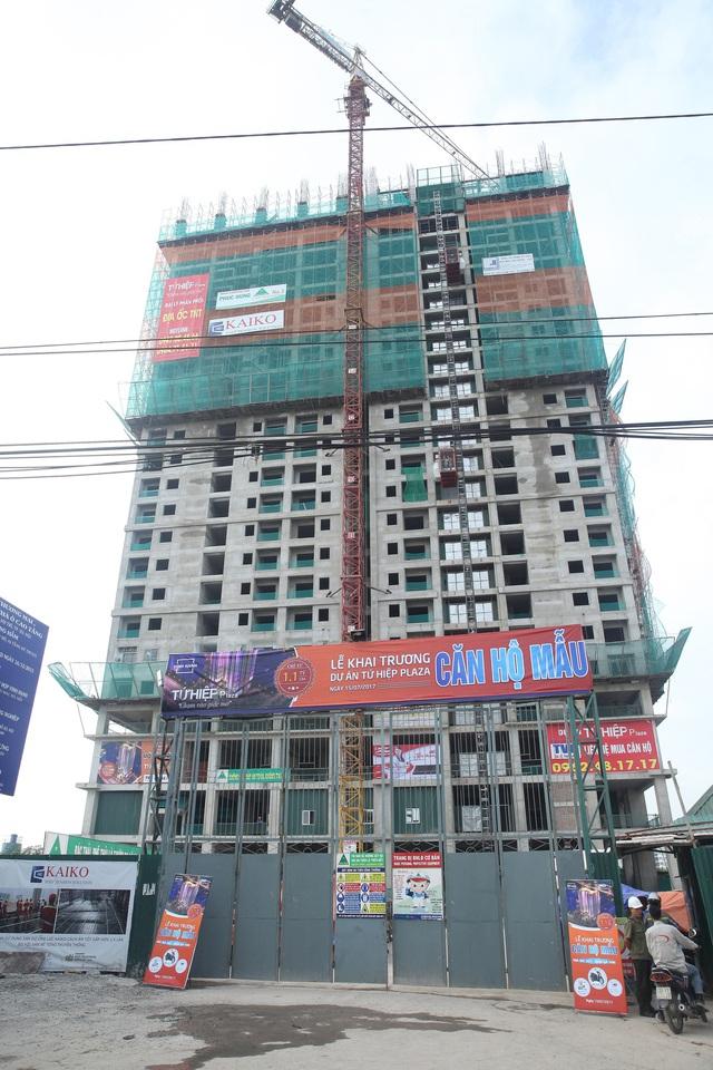 Hiện tại các căn hộ tại đây có giá chỉ từ 1 tỷ đồng/căn.
