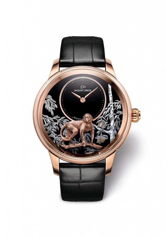 Đồng hồ Petite Heure Minute Monkey