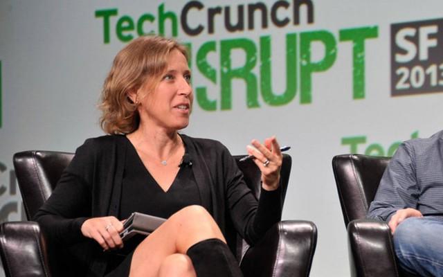 CEO của YouTube Susan Wojcicki nói rằng, để đối phó được căng thẳng thì phải dành đủ thời gian cho bản thân. Cô nói rằng, việc quan trọng là có thể thu xếp ổn thỏa công việc gia đình trước khi quay trở lại với công việc.