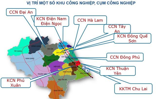 Nguồn: IPA Quảng Nam