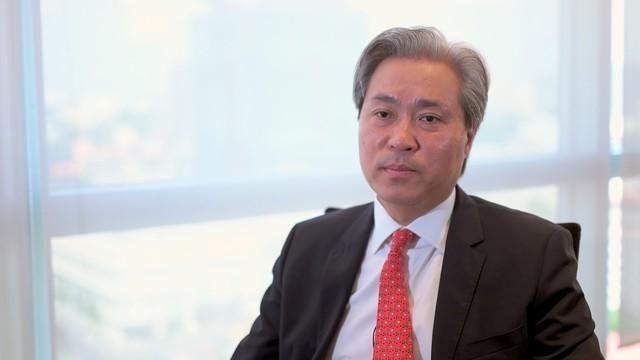 Tổng giám đốc VinaCapital Don Lâm là một trong những cổ đông sáng lập của Euro Auto
