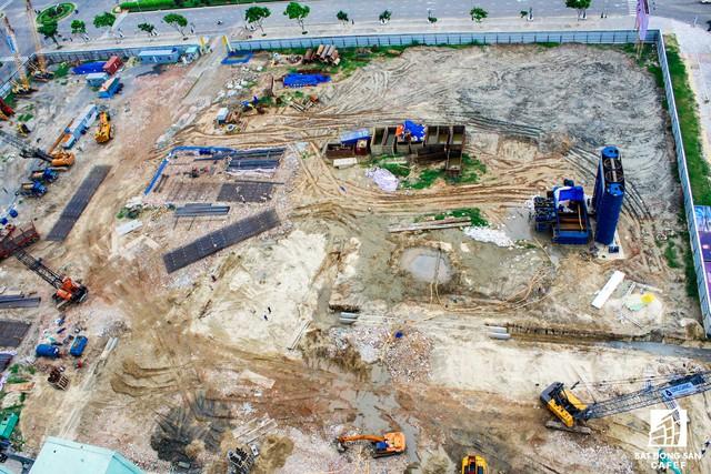 Nhiều chuyên gia đánh giá, phân khúc condotel trong 2 năm tới vẫn nóng tại Đà Nẵng do nhu cầu đang cao.
