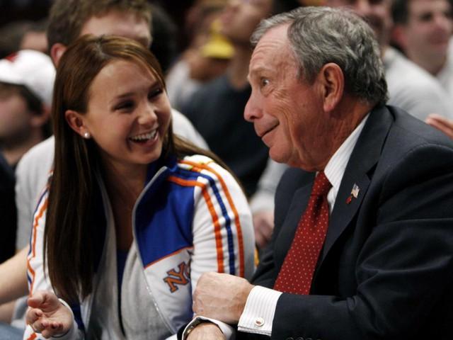 Michael Bloomberg: Tiền chỉ đáng giá khi chúng được cho đi