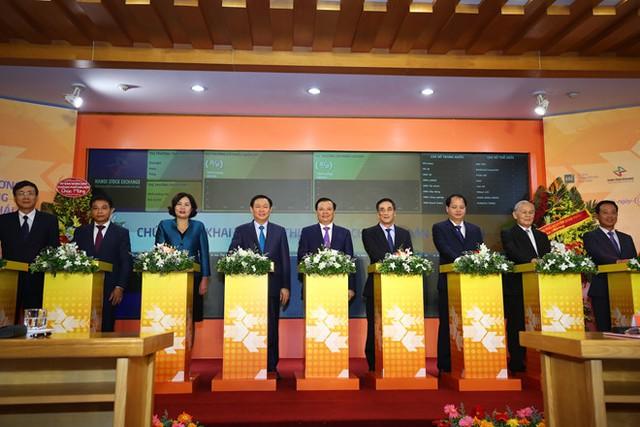 Mở ra cơ hội mới cho chứng khoán Việt Nam