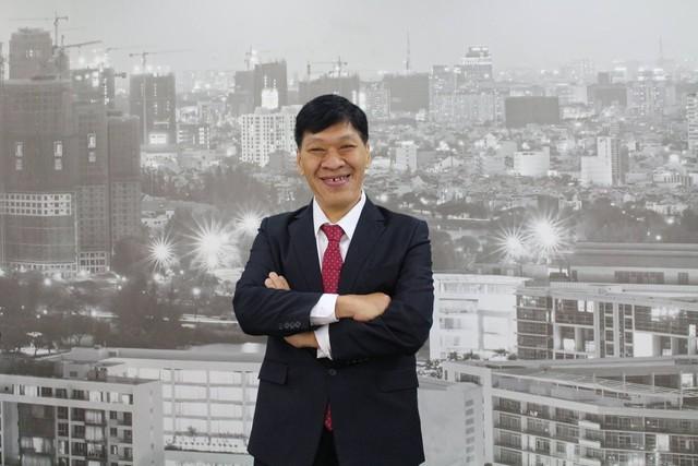 Ông Nguyễn Hồng Điệp – Giám đốc Chi nhánh Tp.Hồ Chí Minh, CTCP Chứng khoán SHS