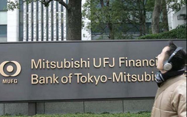Mitsubishi UFJ Financial hiện là ngân hàng lớn nhất tại Nhật Bản cả về nguồn vốn và tổng tài sản. Ngân hàng này xếp thứ 8 thế giới, với tổng giá trị tài sản 2.460 tỉ USD.