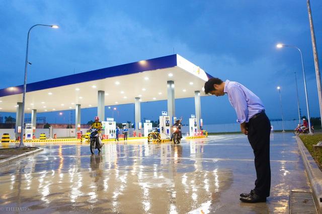 Doanh nghiệp nước ngoài đầu tư vào dự án Liên hợp Lọc hóa dầu Nghi Sơn và chuyện thâm nhập thị trường phân phối xăng dầu trong nước - Ảnh 1.