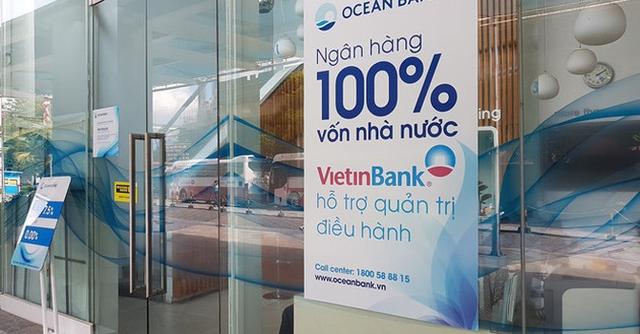 ụm từ phá sản ngân hàng vẫn được xem là rất nhạy cảm trong hoạt động ngân hàng ở Việt Nam. Thậm chí những ngân hàng thua lỗ, âm vốn điều lệ bị NHNN mua bắt buộc toàn bộ cổ phần giá 0 đồng còn tự hào là ngân hàng 100% vốn Nhà nước (ảnh minh họa)