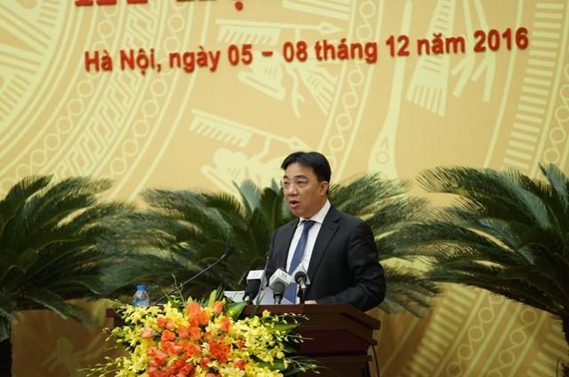 Các luồng tuyến vận tải của Hà Nội được thực hiện đúng quy hoạch