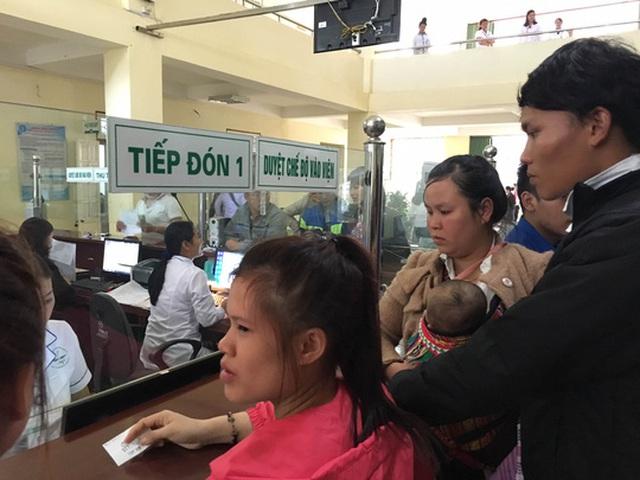Do viện phí tăng, Bộ Y tế khuyến cáo người dân nên tham gia BHYT