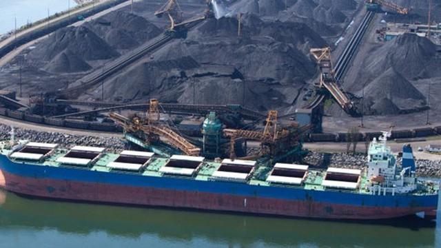 Formosa sẽ được tự nhập than (ảnh: Theo Tiền phong)