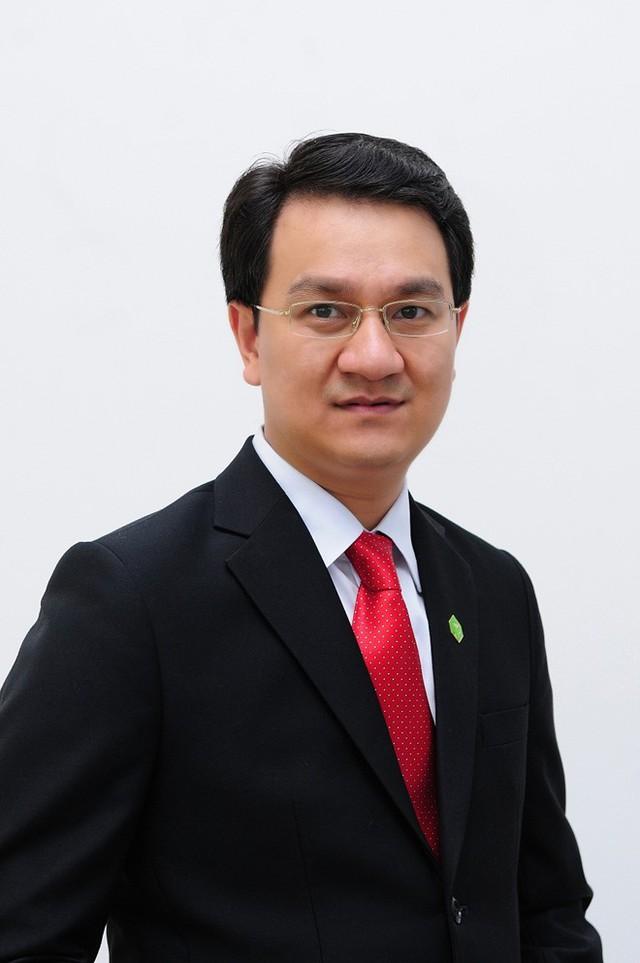 Ông Phan Thành Huy, Tổng giám đốc Novaland. Ảnh: Việt Dũng.