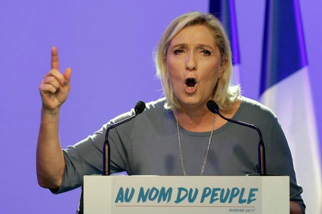 Điểm mặt những ứng cử viên chạy đua cho chiếc ghế Tổng thống Pháp - Ảnh 1.