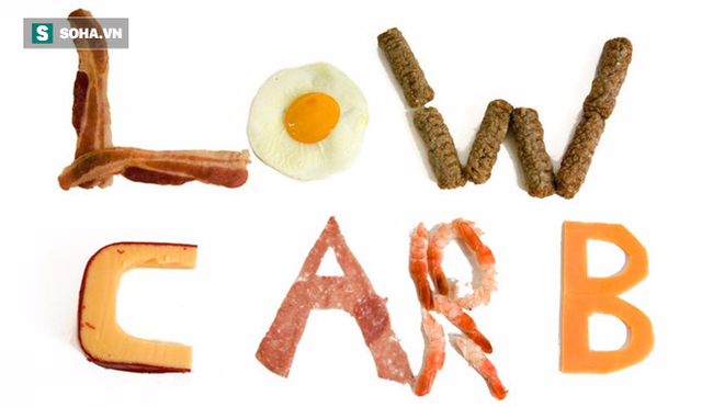 Không phải nhịn ăn hay không ăn tinh bột là cách giảm cân hiệu quả (Ảnh minh họa)
