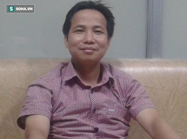 Thạc sĩ bác sĩ Nguyễn Đình Liên (Ảnh: Soha.vn)