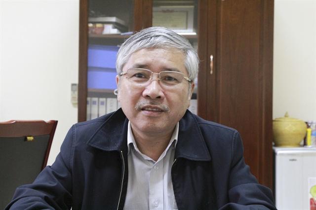 Ông Văn Phú Chính