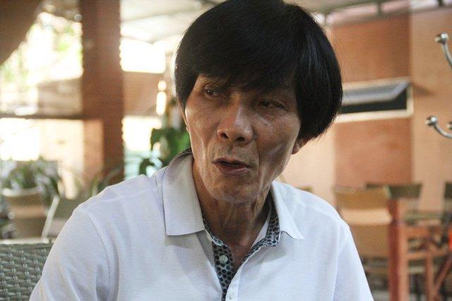 Ông Nguyễn Sự: Không có chuyện tặng không, biếu không