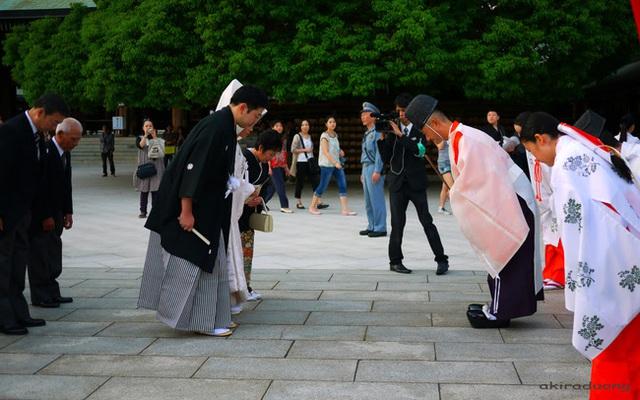 Nhật Bản được mệnh danh là 1 trong những quốc gia trung thực nhất thế giới.