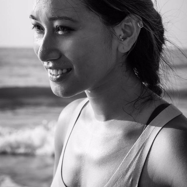 Vũ Phương Thanh, cô gái Việt đầu tiên chinh phục 4 sa mạc khắc nghiệt nhất thế giới