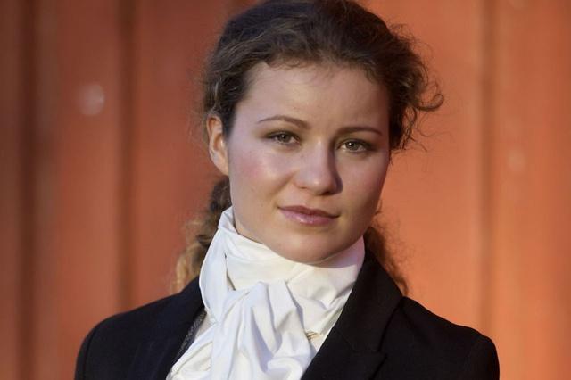 Alexandra Andresen là một trong những tay đua ngựa rất thành công tại Na  Uy. Năm 2016, cô gái trẻ trở thành tỷ phú nhờ vào khối tài sản thừa kế kếch  ...