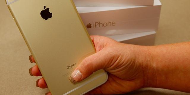 """Apple đang chuẩn bị để tung ra một chiếc điện thoại thông minh """"hot"""" nhất từ trước đến nay."""