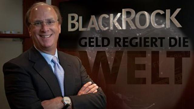 Laurence D. Fink, nhà sáng lập kiêm giám đốc điều hành của BlackRock