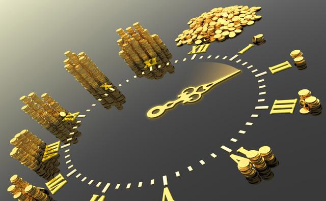 """""""Thời gian"""" của bạn, """"vàng bạc"""" cho người khác."""