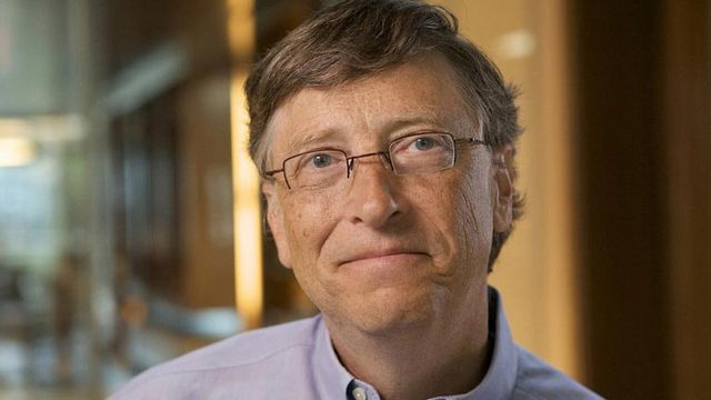 Mãi tới khi các con 14 tuổi, vợ chồng Bill Gates mới cho chúng sử dụng điện thoại di động. Ảnh: BGR