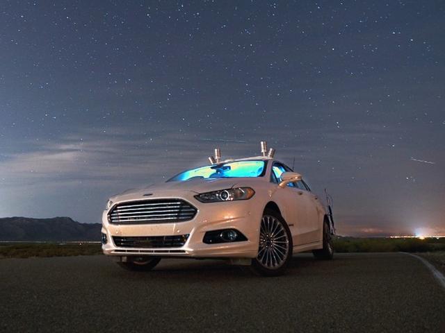 Ford sẽ tập trung nhiều hơn vào phát triển công nghệ cao.