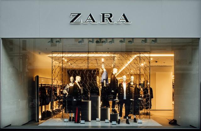 Zara từng là bá chủ của dòng thời trang nhanh.