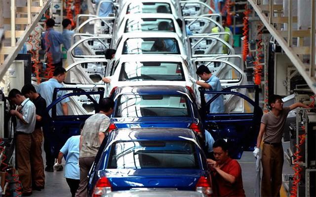 Giá bán ô tô tại Indonesia không đắt hơn Việt Nam quá nhiều