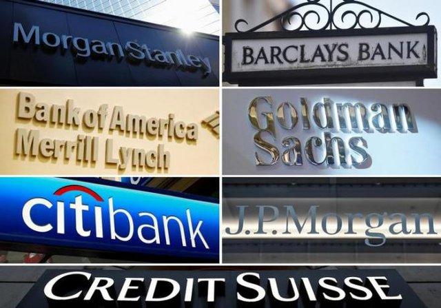Các ngân hàng Mỹ đều vượt qua phần 1 trong bài kiểm tra của Fed