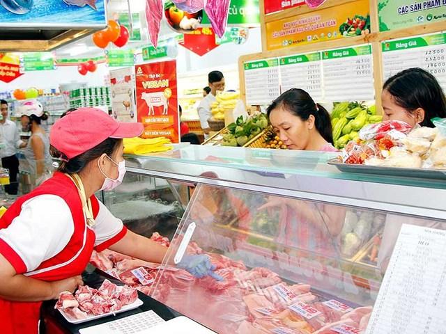 Việt Nam hiện là một trong 30 thị trường bán lẻ mới nổi hấp dẫn nhất thế giới. Ảnh: TU