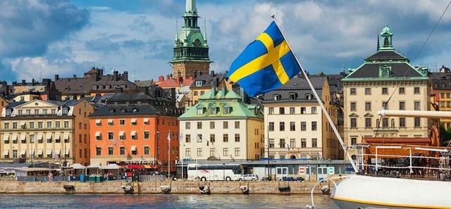 Thuỵ Điển sẽ thặng dư tới khoảng 85 tỷ kronor (tương đương 10 tỷ USD) trong giai đoạn 2017 - 2020