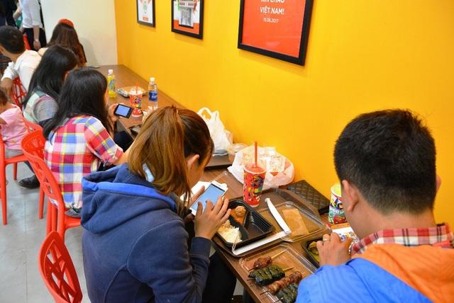 7-Eleven ở Việt Nam được vận hành theo mô hình giống với 7-Eleven Indonesia