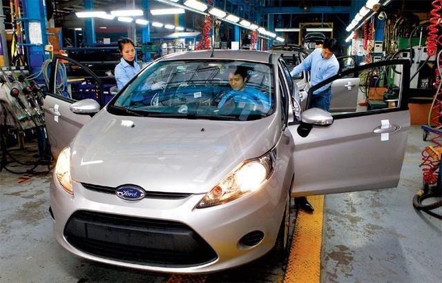 Muốn phát triển thành công ngành công nghiệp ô tô, phải tạo ra được những chiếc xe có chất lượng tốt và giá cạnh tranh với xe nhập khẩu