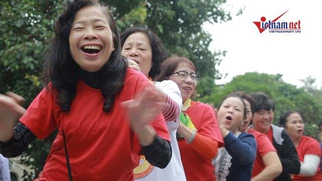 Tốc độ già hoá dân số của Việt Nam nhanh gấp 3-5 lần so với các nước phát triển