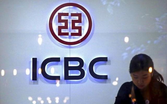 Ngân hàng Công thương Trung Quốc (ICBC) là nhà băng lớn nhất thế giới, tính theo giá trị tài sản. Hiện tổng giá trị tài sản của ICBC là 3.620 tỉ USD.