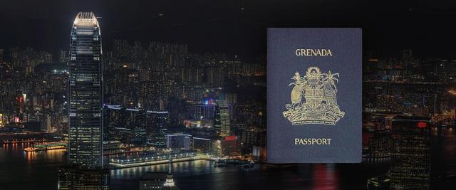 Hộ chiếu Grenada đang thu hút nhiều nhà đầu tư Trung Quốc
