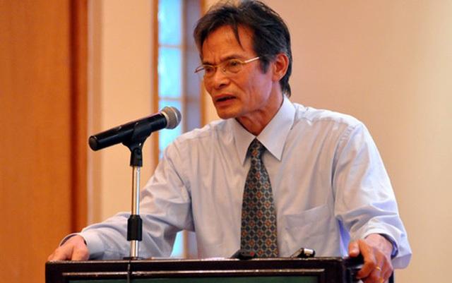 Chuyên gia kinh tế - Chủ tịch Hội đồng quản trị Công ty NHP - Tiến sĩ Lê Xuân Nghĩa